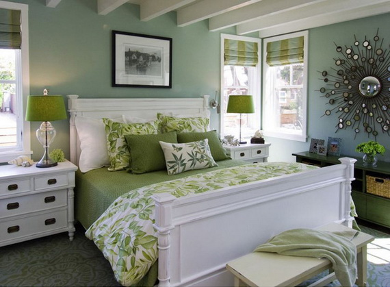 60 Elegant Bedroom Design Ideas With A Lovely Color Scheme Family Holiday Net Guide To Family Holidays On The Internet