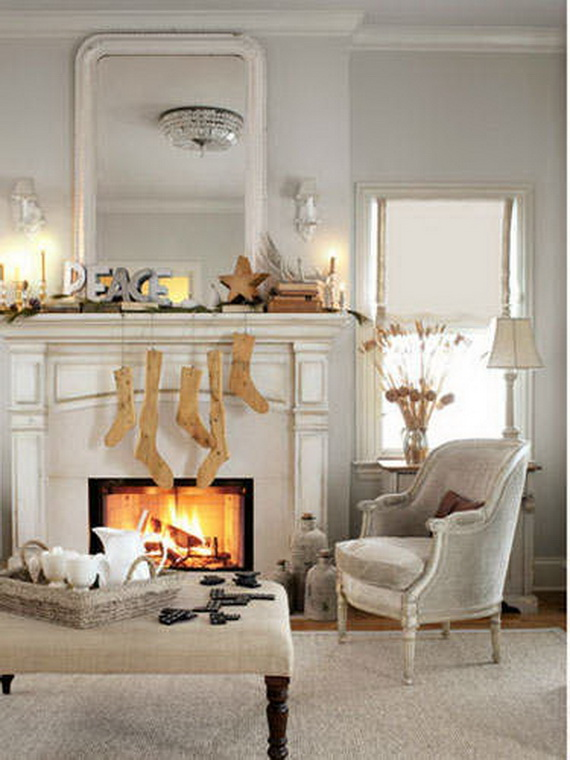 Idea Country Decorating Home Pictures