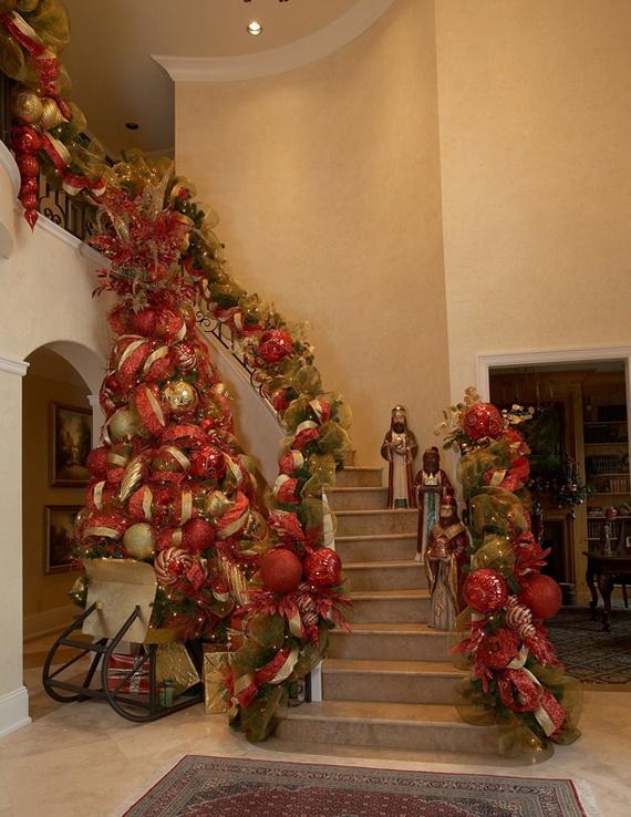 Apartment Holiday Decorating