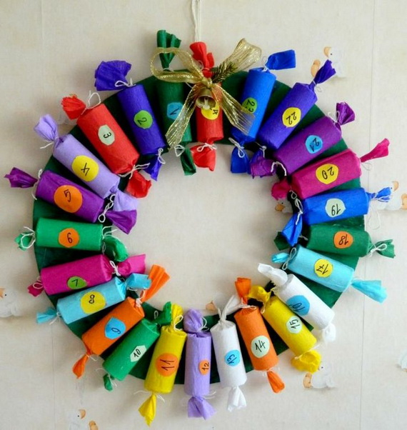 fun christmas crafts with