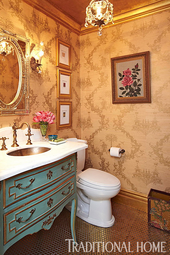 Romantic Sexy Bathroom Decor for Valentines Day Ideas  family holidaynetguide to family