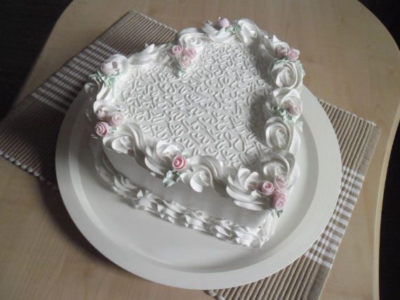 Easy Cake Ideas Decorating