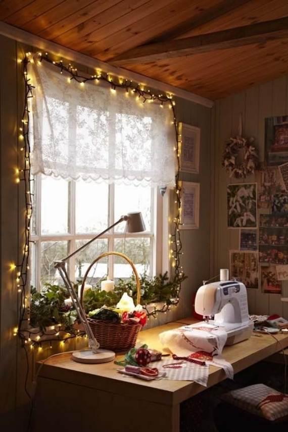 Home Office Light Fixtures