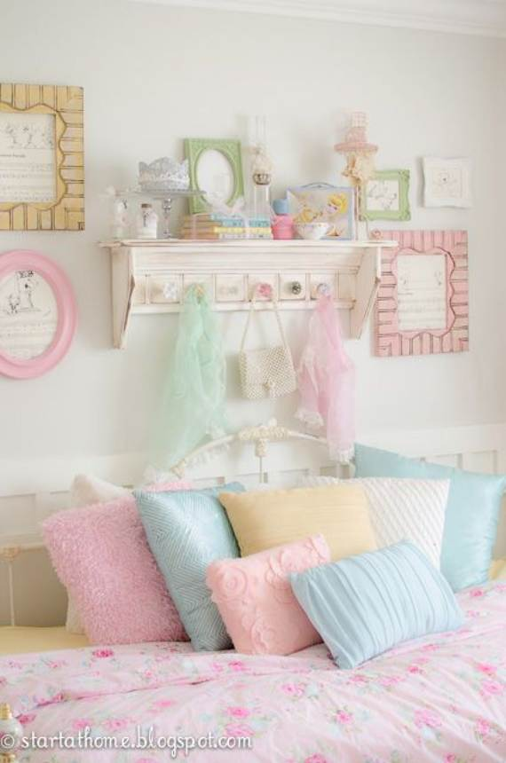 Image Result For Cute Bedroom Colors