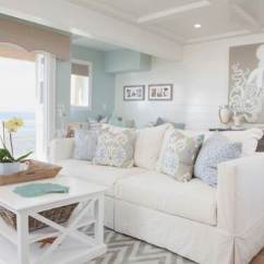 Small Sofas For Rooms In India Plaid Sofa Throws Chic Beach House Interior Design Ideas By Photographer ...