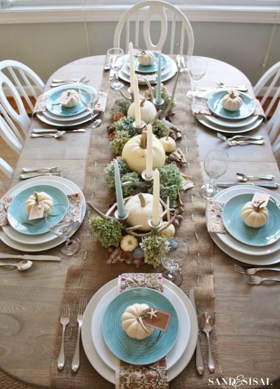27 inspiring coastal thanksgiving