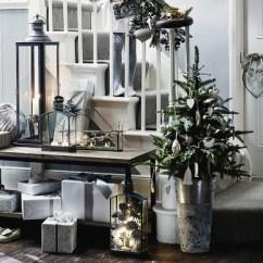 Kitchen Decor Theme Ideas Art Van Tables 40 Christmas Decorations To Bringing The ...