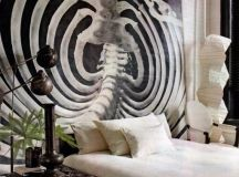 30 Spooky Bedroom Décor Ideas With Subtle Halloween ...