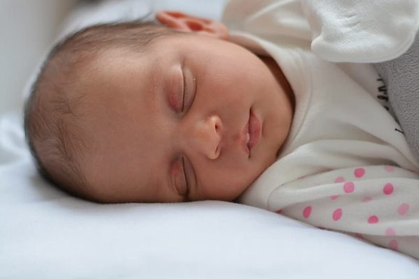 Baby Rolling Over In Sleep And Waking Up Crying: How To ...