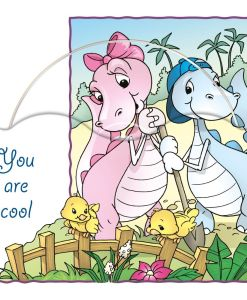 You are cool (Dino Tales- 6 stories)
