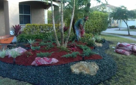 garden style architecture thai