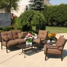 5 piece southwind deep seating