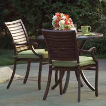 palm outdoor dining patio furniture