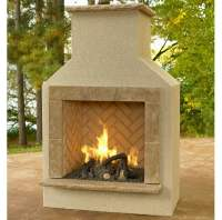 Portable Outdoor Gas Fireplace | www.imgarcade.com ...