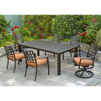 Stratford Dining Collection From Hanamint Patio Furniture ...