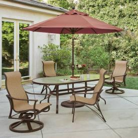 tropitone patio furniture family