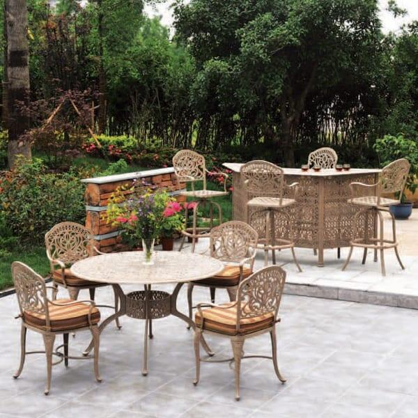 Hanamint Tuscany Patio Furniture Prices Trend Home Design And Decor