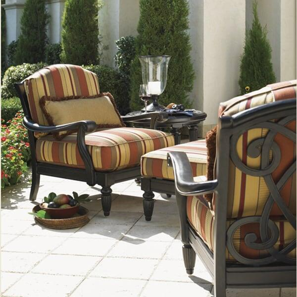 Kingstown Sedona Deep Seating