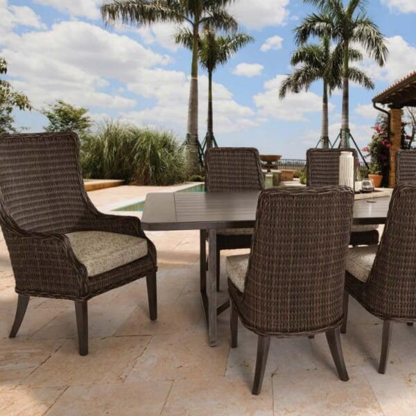 ebel outdoor patio furniture Geneva Dining Collection by Ebel | Outdoor Furniture