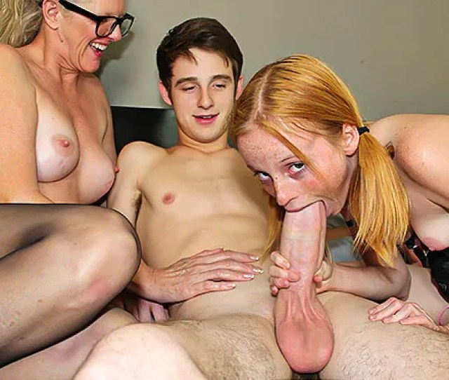 Family Lust Alyssa Hart Fucking