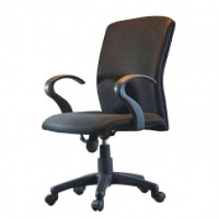 Ergonomic Chair Bangladesh High Cushions With Straps Price In Showrooms Products Utas Furniture Midback Swival Executive Utas38