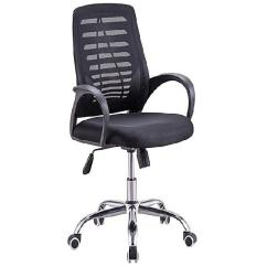 Revolving Chair In Bangladesh Accent Chairs And Ottomans Utas Furniture A Mesh Midback Swival Utas60 Price
