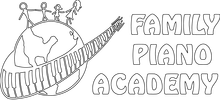 Family Piano Academy: Piano Lessons, Music Camps, & More