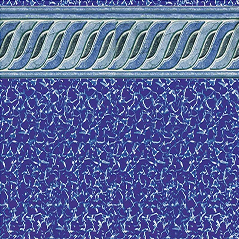 swimline emerald tile 52 unibead pool