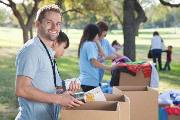 Volunteering page1