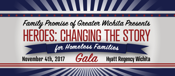 Family Promise of Greater Wichita Gala