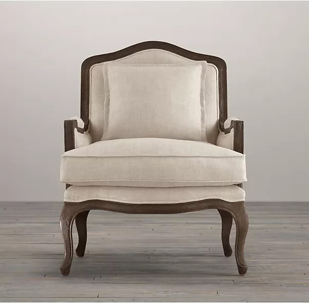 antique living room chair styles beach pillow with strap classical french wooden fabric chairs china armchair supplier
