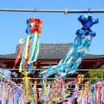 七夕祭り!仙台・平塚・阿佐ヶ谷・一宮・福生など各地のおまつり情報