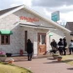 ベツ・バラーレ橋本店 美味しいパスタと人気パフェのお店