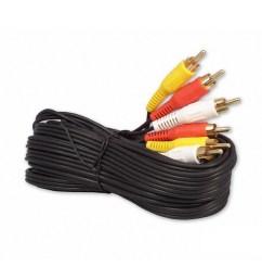 digital audio coaxial cable 6 foot [ 960 x 1200 Pixel ]