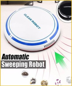 robot usisivač