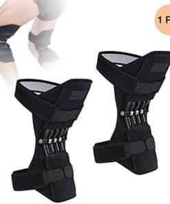 Steznik za koljena sa snažnim oprugama
