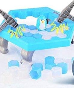 Puzzle pingvin za djecu i odrasle