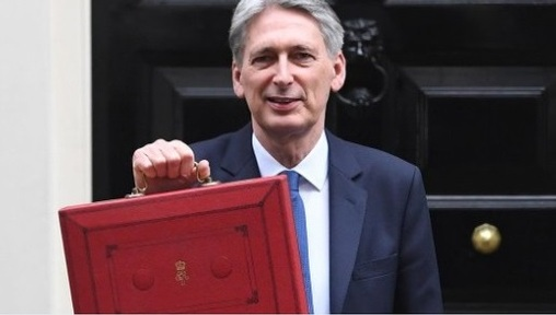 Budget Fails the Vulnerable
