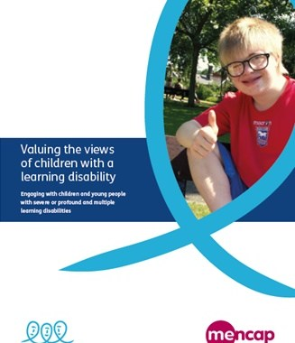 Valuing the Views of Children with a Learning Disability Report