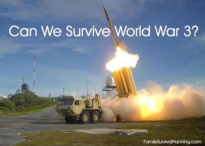 can we survive world