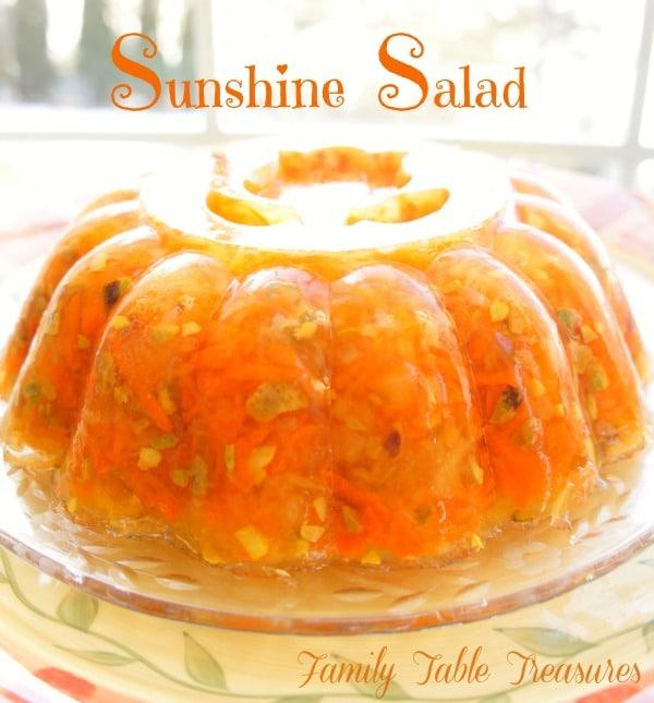 Puddings Dessert Three