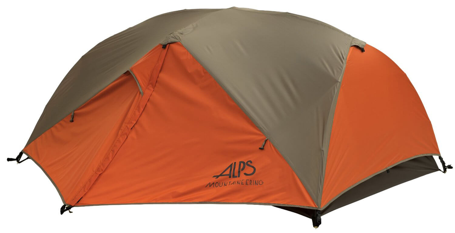 is the alps mountaineering