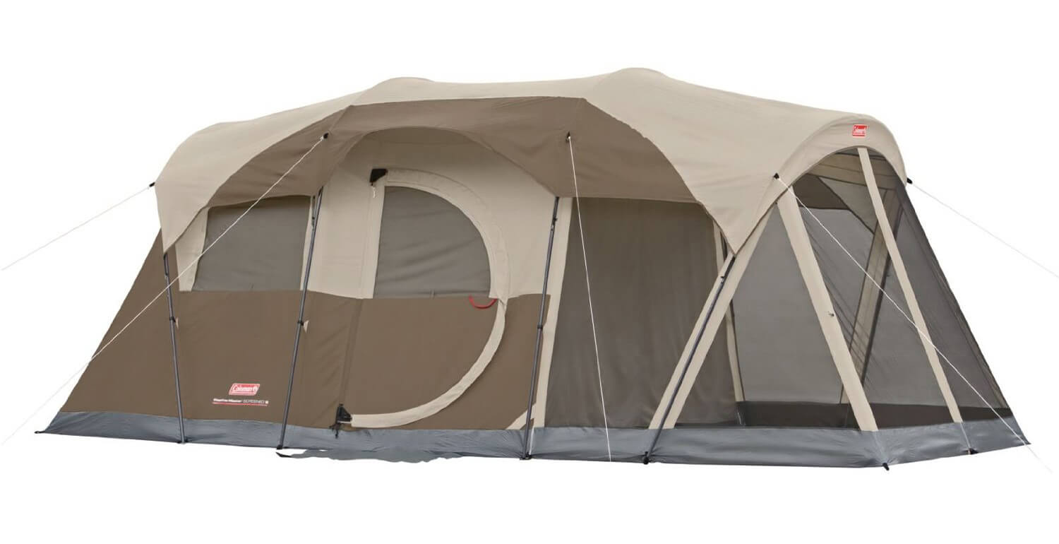 Coleman Instant Tent 6 Person Tent Reviews Choice Whats