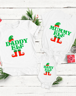 Christmas Elf Family Bundle