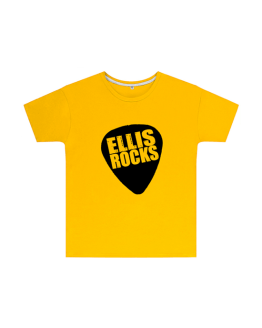 Rocks T Shirt Childrens