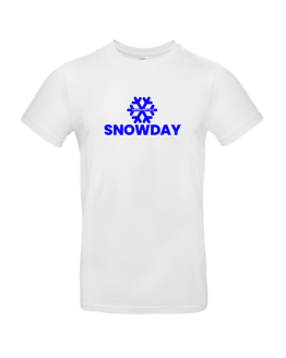 Snow Day T Shirt