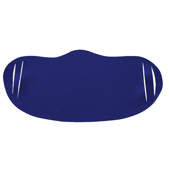 Royal Blue Face Covering