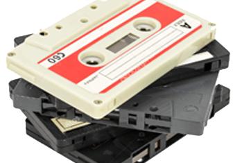 Convert Cassette Audio Tape to Digital Format