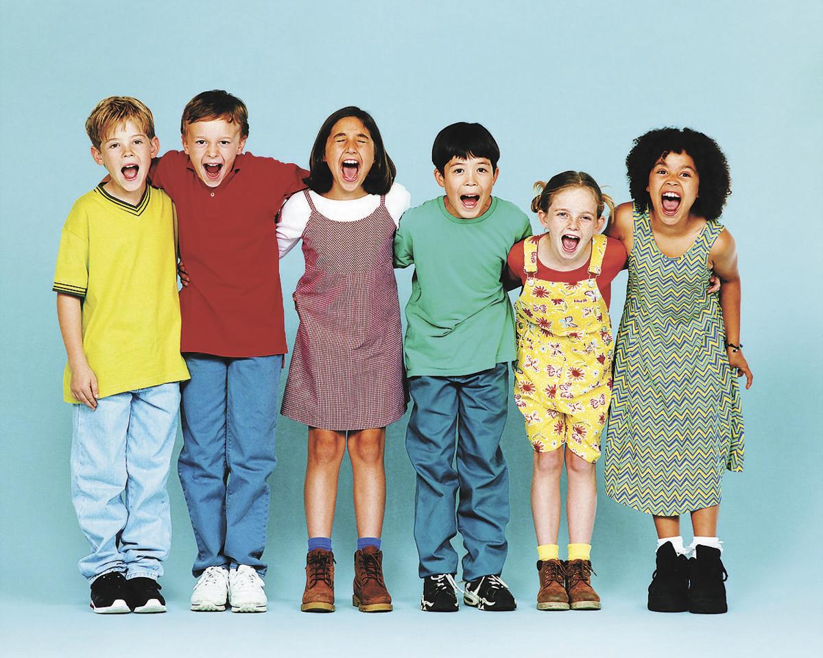 Image result for kids peer pressure
