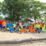 Sheriff's Camp Kids Conquer 3 Dune Challenge